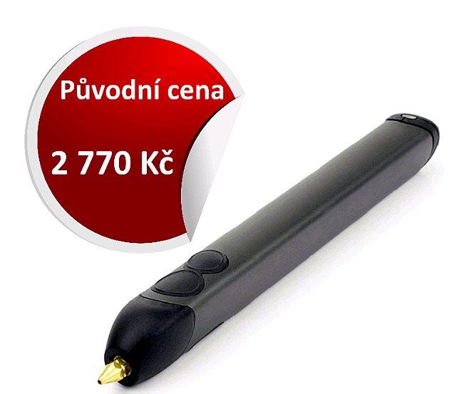042806dad Bazar! 3Doodler 2.0 - použité, záruka 3 měsíce   Eldum.cz - elektro ...