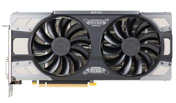 EVGA GeForce GTX 1070 FTW GAMING ACX 3.0 8GB DDR5, 08G-P4-6276-KR