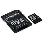 Kingston microSDHC 32GB UHS-I U1 SDCS/32GB