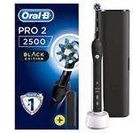 Oral-B Pro 2500 CA BLACK EDITION