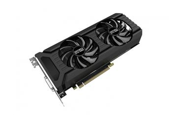 Palit GeForce GTX 1060 Dual 6GB DDR5, NE51060015J9D